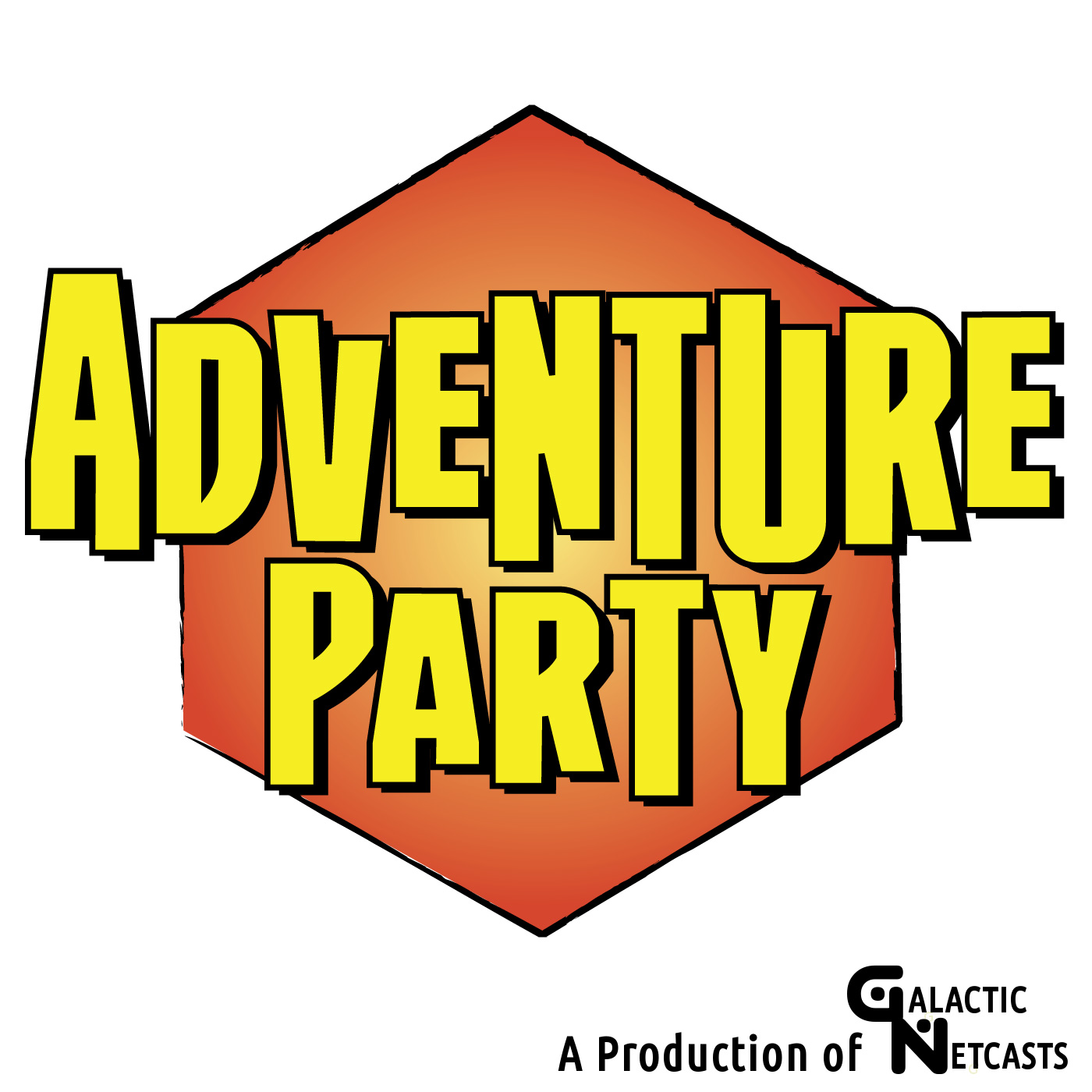 Adventure Party logo