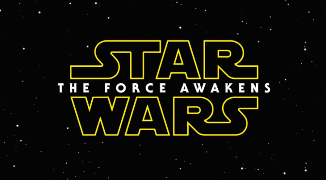 Star Wars: The Force Awakens Art and Possible New Trailer Today