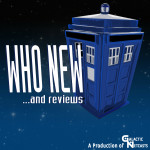 Who New and Review with Production of Galactic Netcasts 1400