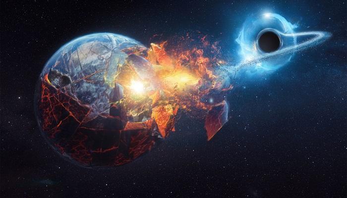 Surviving a Black Hole - The Sci-Fi Survival Guide #7 ...