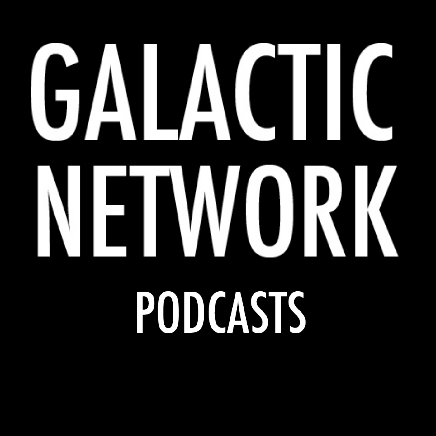 Galactic Network All Podcasts Feed