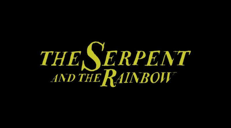 Serpent rainbow