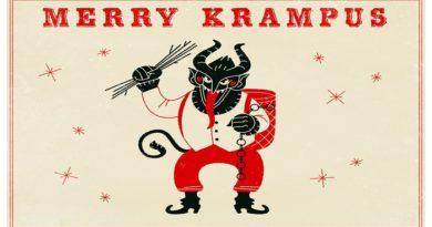 Krampus – PoT #68 (W/Nathan Forcey)
