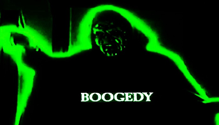 mr boogedy