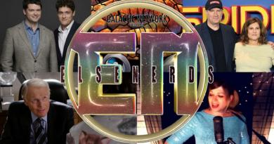 ElseNerds #53: Lucasfilm defies their Rebels