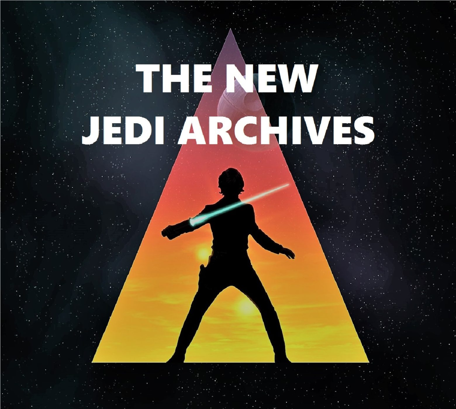 The New Jedi Archives