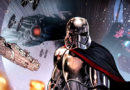 Captain Phasma and Scales and Scoundrels – Pull List Reviews