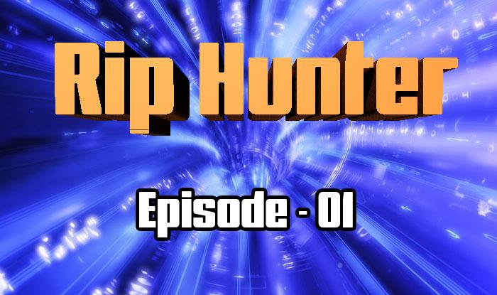 Rip Hunter